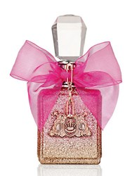 Juicy Couture Viva La Rose No Color