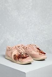 Forever 21 Lfl By Lust For Life Sneakers