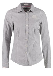 Gaastra Anchor Blouse Granite Heather Grey