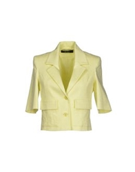 Guess By Marciano Blazers Light Green