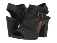 Not Rated Meson Black Women's Shoes