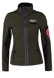 Gaastra Jollies Outdoor Jacket Black Olive
