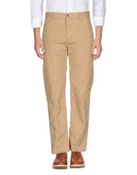 Outerknown Casual Pants Camel
