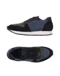 Opening Ceremony Footwear Low Tops And Trainers Men Slate Blue