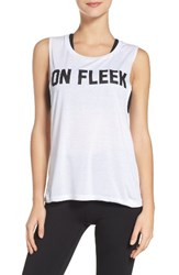 Private Party Women's On Fleek Tank