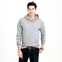 J.Crew Tall Midweight Hoodie