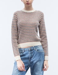 Wood Wood Regina Sweater
