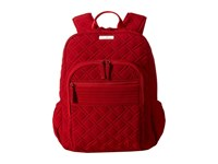 Vera Bradley Campus Backpack Tango Red Backpack Bags