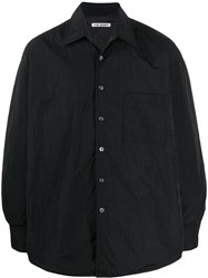 Our Legacy Lightweight Jacket Black