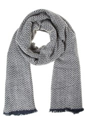 Dorothy Perkins Scarf Teal Black