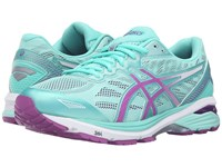 Asics Gt 1000 5 Mint Orchid Cockatoo Women's Running Shoes Blue