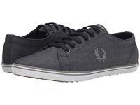 Fred Perry Kingston Winter Chambray Navy Cloudburst Men's Shoes