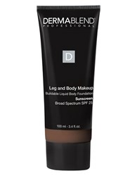 Dermablend Leg And Body Makeup 3.4 Fl. Oz. Fair Nude