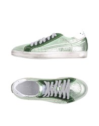 Primabase Sneakers Light Green