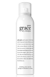 Philosophy Pure Grace Dry Shampoo Size
