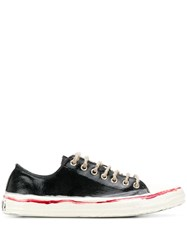 Marni Painted Low Top Sneakers 60