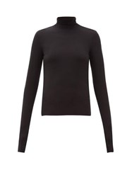 Sportmax Alaggio Top Black