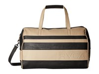 Rvca Live It Out Tote Bag Taupe Tote Handbags