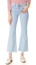 Mih Jeans Lou Flare Mersey