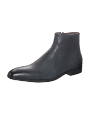 Belmondo Boots Petrolio Dark Blue