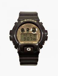 Casio Garish Brown Dw 6900Br 5Er Watch