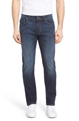 Fidelity Men's Big And Tall Denim Jimmy Slim Straight Leg Jeans Slowride