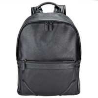 John Lewis Barbican Backpack Black