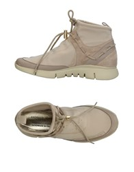 Android Homme Sneakers Beige