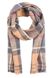 Barbour Scarf Beige