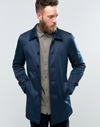 Selected Trench Coat Navy