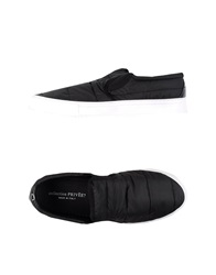 Collection Privee Collection Privee Low Tops And Trainers Black