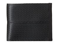 Harveys Seatbelt Bag Boyfriend Wallet Salvage Black Handbags