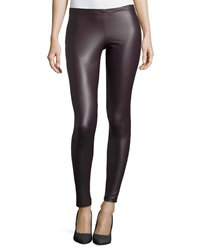 Dex Liquid Stretch Legging Rosewood
