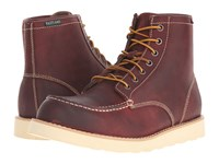 Eastland 1955 Edition Lumber Up Oxblood Men's Lace Up Boots Red