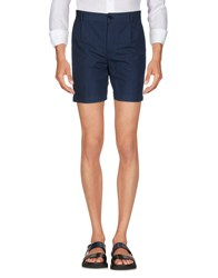 Commune De Paris 1871 Shorts Dark Blue