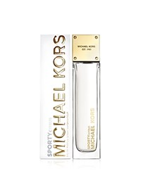 Michael Kors Sporty Citrus Eau De Parfum 3.4 Oz. No Color