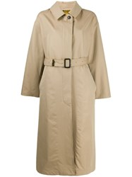 Mackintosh Amulree Trench Coat Neutrals