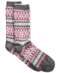 Charter Club Women's Sweetwater Socks Only At Macy's