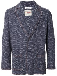 Coohem Denim Tweed Jacket 60