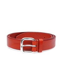 Andersons Anderson's Burnished Leather Belt Russet