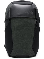 The North Face Access 02 Backpack Black