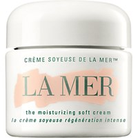 La Mer Men's Moisturizing Soft Cream 60Ml No Color