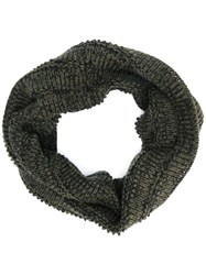 Forme D'expression Chunky Weave Snood 60