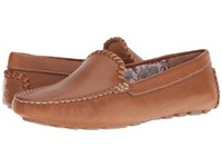 Jack Rogers Taylor Cognac Women's Flat Shoes Tan