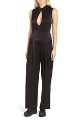 Rachel Antonoff Women's Stacy Keyhole Jumpsuit