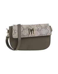 Mysuelly Handbags Military Green