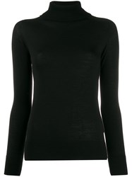 Ermanno Scervino Roll Neck Jumper 60