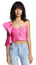 Stylekeepers Memory Lane Top Candy Pink