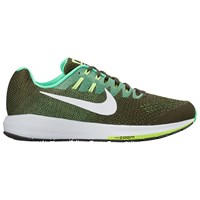 Nike Air Zoom Structure 20 Men's Running Shoes Green