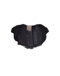 Betty Blue Shrugs Black